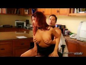 Jayden Cole in Bikini Frankenstein (2010)