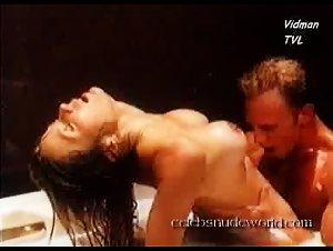 Katherine Kelly Lang in Subliminal Seduction (1996)