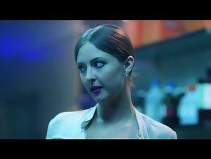 Katharine Isabelle - See No Evil 2 (2014)