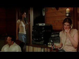 Katherine Waterston - Babysitters (2007)