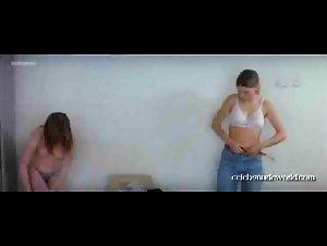 Lea Seydoux - Belle epine (2010)