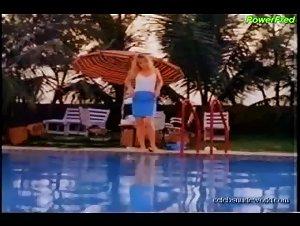 Lee Anne Beaman - Tropical Heat (1993)