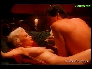 Nichole McAuley in Beverly Hills Bordello (1996) 2