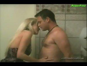 Nichole McAuley in Talk Dirty (2003)