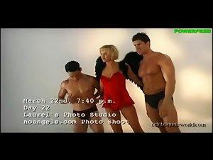 Nicole Martiano - NoAngels.com (2000) 3