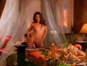 Nicole Narain - Playboy Video Playmate Calendar 2003 (2002)