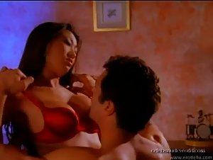 Nicole Oring in Sapphire Girls (2003)