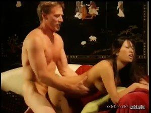Nicole Oring in Forbidden Secrets (2006)