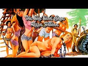 Rizza Fabian - Big Bird Cage (1972)