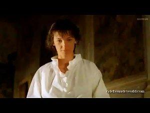 Roberta Mosca - Il giovane Casanova (2002)