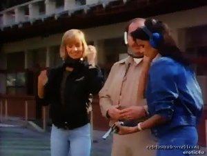Roberta Vasquez - Playboy Video Playmate Calendar 1987 (1989)