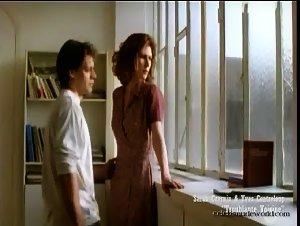 Sarah Czernin - Coups de coeur: Troublante voisine (1993) 3