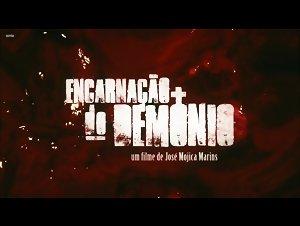 Thais Simi - Encarnacao do Demonio (2008)