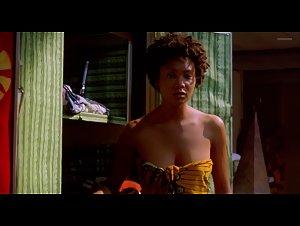 Thandie Newton - Besieged (1998)
