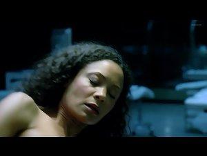Thandie Newton , Unknown Girls - Westworld (2016) 2