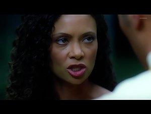 Thandie Newton - Westworld (2016)