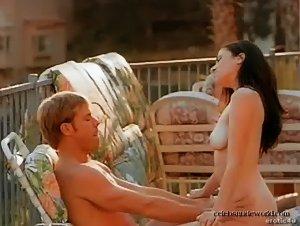 Tien Fran in Animal Attraction 3 (2001)