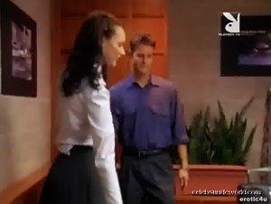 Tiffany Mason - Dangerous Invitations (2002)