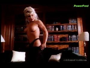 Tiffany Million in Body of Influence (1993)
