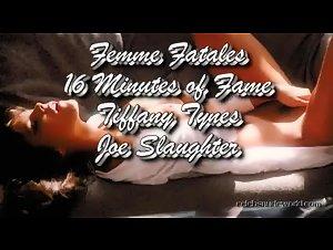 Tiffany Tynes - Femme Fatales (2011)