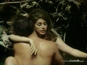 Vincene Wallace - Russ Meyer's Vixen! (1968)