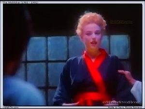 Virginia Madsen - Hitchhiker (1983)