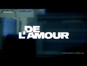 Virginie Ledoyen - De l'amour (2001) 2