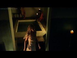 Viva Bianca , Unknown Girl - Spartacus: Vengeance (2010)