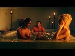 Viva Bianca , Unknown Girl - Spartacus: Vengeance (2010) 2