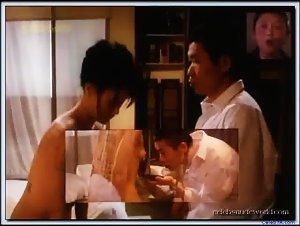 nude Vivian wu
