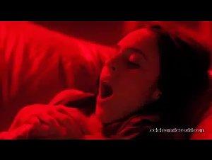 Alexandra Bard , Athena Fatale - Strange Blood (2015) 2