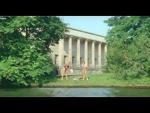 Alexandra Beau , Susi Hermann - Der Fan (1982) 2