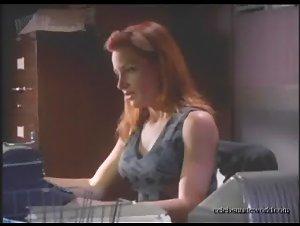 Alexandra Harlan in Scandal: The Big Turn On (2000)