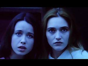 Alexandra Pic , Isabelle Teboul , Nathalie Karsenty - Les deux orphelines vampires (1997)