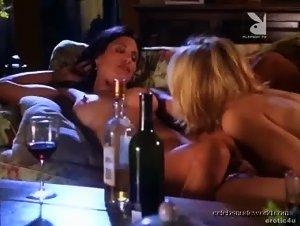 Bobbi Harper, Sydnee Steele in Stolen Sex Tapes (2002)