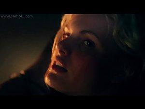 Bonnie Sveen - Spartacus: Vengeance (2010) 2