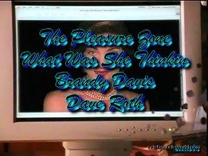Brandy Davis - Pleasure Zone (1999)