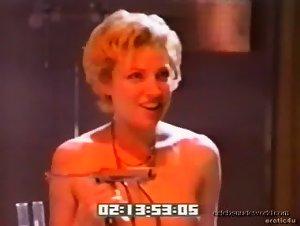 Brandy Davis in Sex Files: Pleasureville (2000)