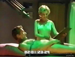 Brandy Davis - Sex Files: Pleasureville (2000) 2
