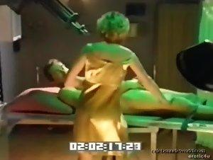 Brandy Davis in Sex Files: Pleasureville (2000) 2
