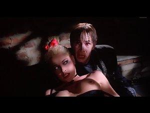Carolyn Cortez - Edge of Sanity (1989)