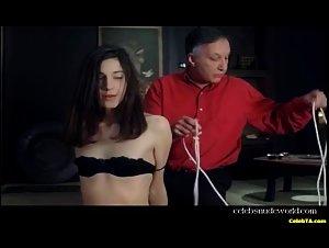 Caroline Ducey - Romance (1999)