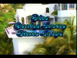 Carolyn Lowery - Eden (1993) 2