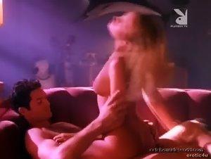 Carrie Westcott in Playboy: Tales of Erotic Fantasies (1999)