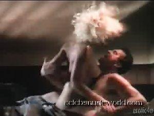 Delia Sheppard in Haunting Fear (1991)
