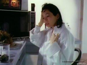 Delphine Pacific - Sex Files: Alien Erotica - Director's Cut (1998) 3