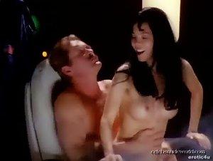 Delphine Pacific in Sex Files: Alien Erotica in Director's Cut (1998) 4