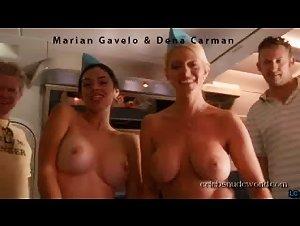 Dena Carman , Mariann Gavelo - Bachelor Party 2: The Last Temptation (2008) 2