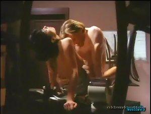 Devin DeMoore in Pleasure Zone (1999)