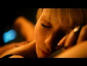 Emily Browning - Plush (2013)